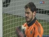 Olympique Lyonnais 1-0 Real Madrid (Makoun)