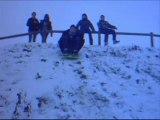 Montanas au sport d'hiver (Montana's Freestyle)