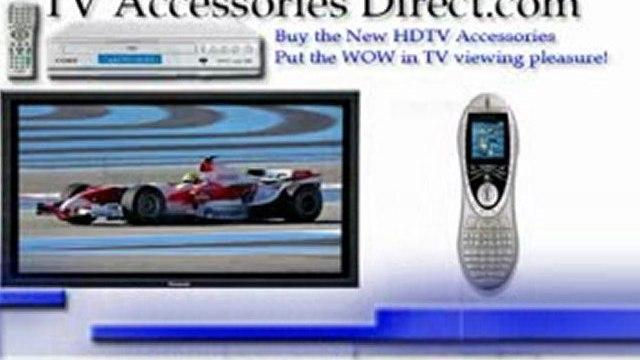 TV Accessories Direct - Plasma TV Mounts Home Theater Sound
