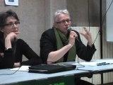 Yves Cochet à Mortain