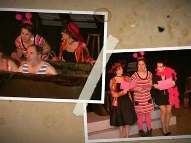 """Photos """"la Baignoire"""" de Victor HAÏM"""
