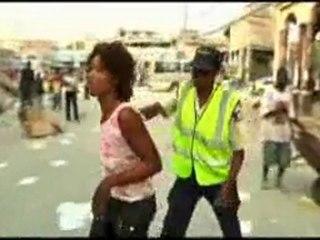 Haiti: La Polizia Caccia Gli Sciacalli