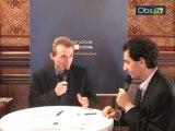 Interview de Michel Legal par l'observatoire de la franchise