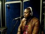 Poison en live sur RFI invitée par Claudy Siar