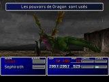 ff7 bug pour le site ff7.fr