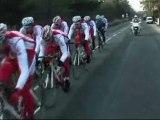 Cyclisme : Circuit des Plages Vendéennes