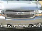 Milton Ruben Toyota Augusta GA   ...