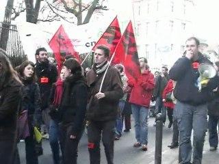 manifestation 18 février 2010 - 2