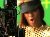 """Rihanna - """"Rude Boy"""" Behind the Scenes"""