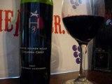 Cabernet Sauvignon Tasting H3 2007 Columbia Crest