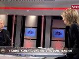 PAROLES DU MONDE,Témoin du monde : Hala Gorani, présentatrice sur CNN International