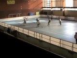 Garges vs Reims Rcc Roller Hockey