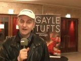 """Gayle Tufts Show-Premiere """" Everbody´s Showgirl"""""""