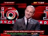 Io Reporter - Sky Tg24 - 44a puntata 130210