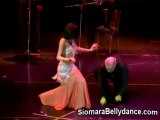 Danza Arabe con Siomara Bellydance