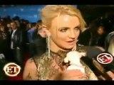 Britney & Kevin  Billboard Music Awards 2004