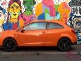 Essai Seat Ibiza SC par Eve-Auto