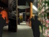 L'EXPO 2010 Pavillon francais by Jacques Ferrier