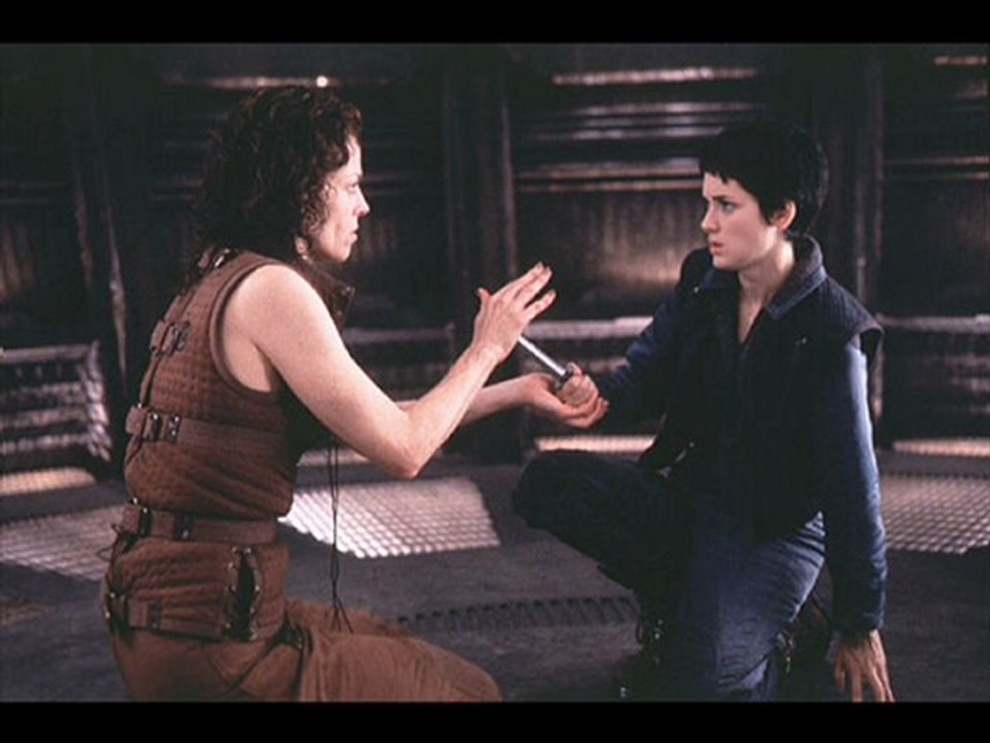 Alien Resurrection (1997) Part 1 of 15 HD Full Free Movie