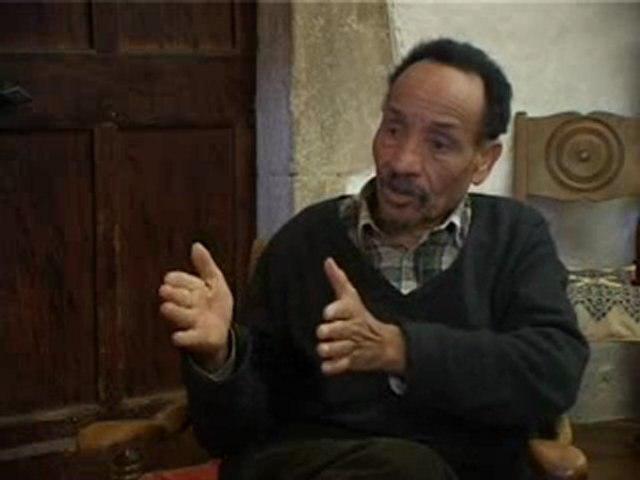 Pierre Rabhi et la ferme des enfants