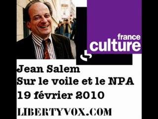 Vidéo de Jean Salem
