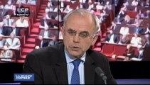 SEANCE,Séance : projet de loi contre la récidive