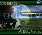 Série RR3 S2 #5 Rr3 Vercors