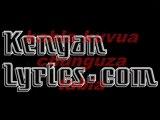 P-Unit ft. Nonini - Hapa Kule (with lyrics)