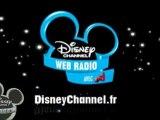 Pub Disney Channel Web Radio - Avec NRJ Radio - 2010