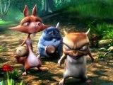 Big Buck Bunny- Communix