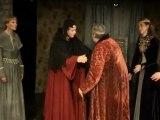 Le Roi se meurt d'Eugène Ionesco au théâtre Darius Milhaud