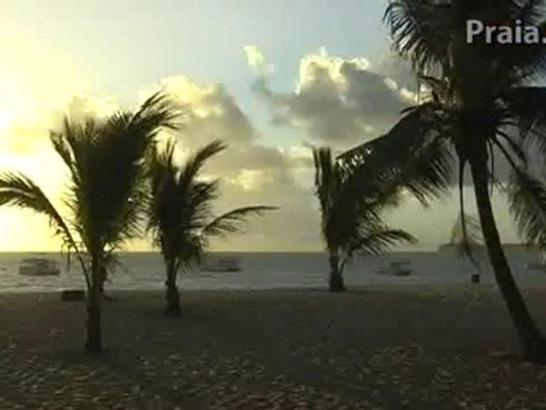 Praia de Tambaú João Pessoa, Paraíba Praias do Nordeste
