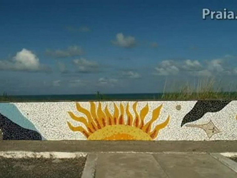 Praia da Ponta dos Seixas João Pessoa, Paraíba Nordeste