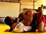 Super Fight - Ronaldo Jacare VS Karl Amoussou VIC 2 II 2006
