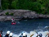 White Water Rafting in Ottawa #2