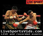 Boxing Watch Daniel Ponce De Leon vs. Orlando Cruz LIVE ...