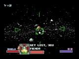 StarFox / StarWing sur Super Nintendo par xghosts