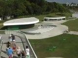 Joao Pessoa Paraiba Brazil - Niemeyer Museum, Joao Pessoa