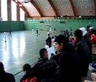FC SENS - PSCM, finale du tournoi futsal de Sens (89)