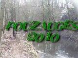 POUZAUGES 2010 - LES DERAILLES