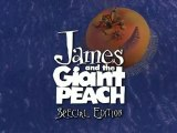 James And The Giant Peach - Special Edition