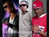 Dj snake & Dj mercer feat Zola-D smells like teen spirit 201
