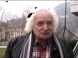 Alain Manac'h candidat Europe Ecologie Rhône-Alpes en Isère