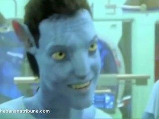 Avatar Trailer no oficial sin censura