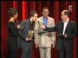 Paris Jazz Big Band- Victoire du Jazz 2005 -Prix Frank Ténot
