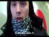 """TLS : INTERVIEW DE MEVEN POUR """"BAFFES PERDUES VOL 1"""""""