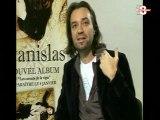 Musique: Entretien avec Stanislas
