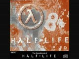 Half-Life OST - 22 - Jungle Drums