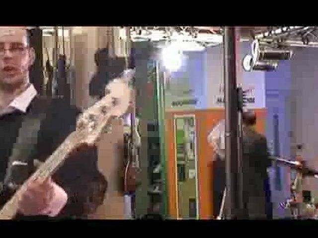 5 On The Rocks en showcase chez Total Music