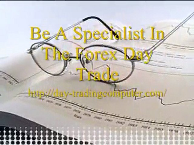 day trading computer